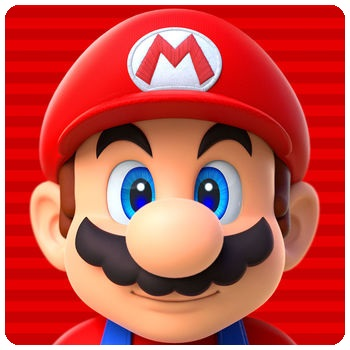دانلود بازی ماریو قارچ خور Super Mario Run آیفون