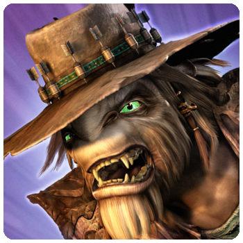 دانلود بازی Oddworld Stranger's Wrath آیفون