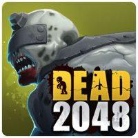 دانلود بازی DEAD 2048 آیفون