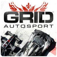 دانلود بازی مسابقه ای GRID Autosport آیفون