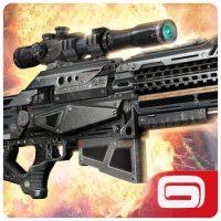دانلود بازی تیر اندازی Sniper Fury آیفون