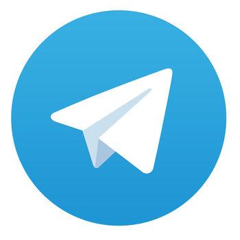 دانلود اپلیکیشن Telegram برای iOS