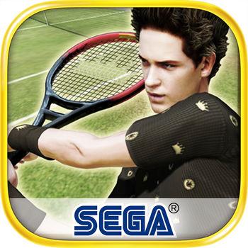 دانلود بازی تنیس Virtua Tennis Challenge