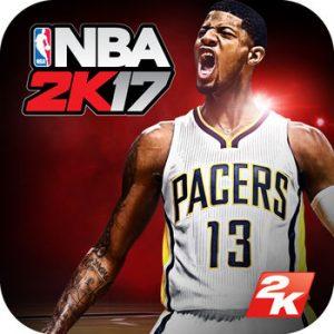 دانلود بازی بسکتبال NBA 2K17